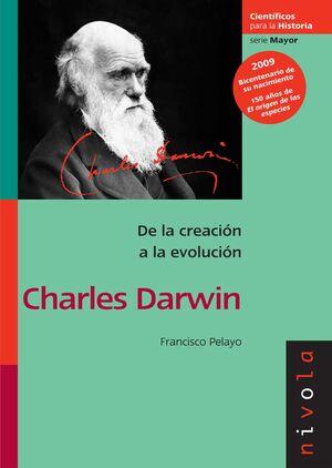CHARLES DARWIN.NIVOLA-CIENTIFICOS PARA LA HISTORIA-4-RUST