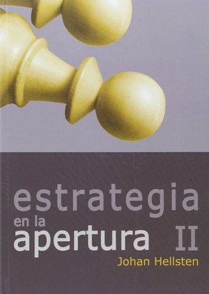 ESTRATEGIA EN LAS APERTURAS-II-CASA DEL AJEDRE