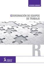 COORDINACION DE EQUIPOS DE TRABAJO