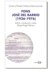 FONS JOSÉ DEL BARRIO (1936-1979)