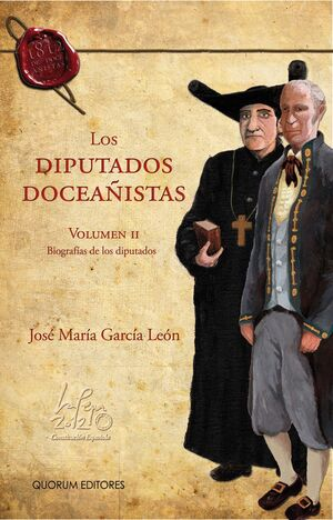LOS DIPUTADOS DOCEAÑISTAS II