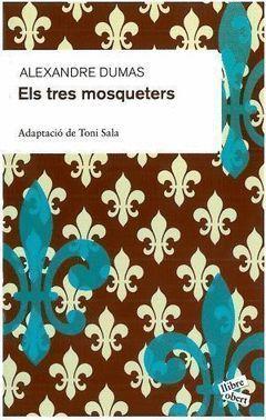 TRES MOSQUETERS,ELS.EDUCAULA-RUST