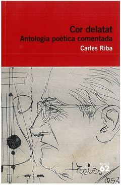ANTOLOGIA DE CARLES RIBA.ED62-62