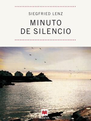 MINUTO DE SILENCIO.MAEVA-RUST