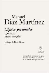 OBJETOS PERSONALES 1961-2011