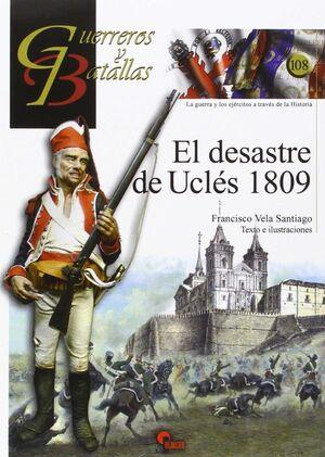 EL DESASTRE DE UCLÉS 1809