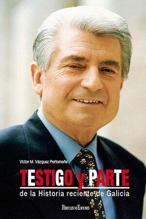 TESTIGO Y PARTE