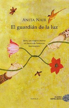 GUARDIÁN DE LA LUZ, EL.DUOMO.NEFELIBATA-RUST