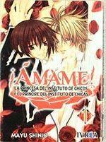 AMAME 01