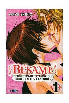 BESAME! 01