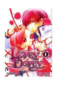 LOVEY DOVEY 01