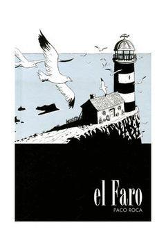 FARO,EL.ED09.ASTIBERRI-COMIC-CARTONE