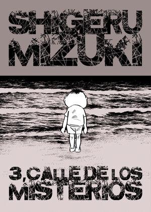 3 CALLE DE LOS MISTERIOS