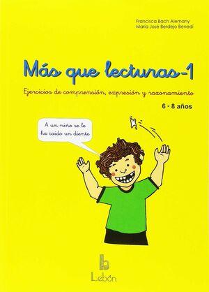 MAS QUE LECTURAS-1