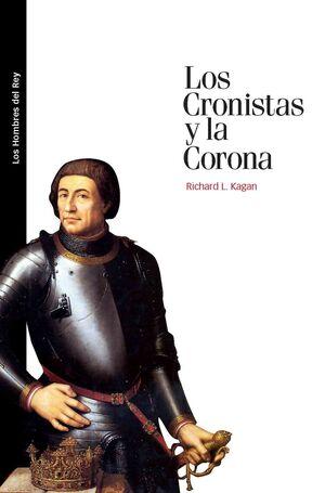 CRONISTAS Y LA CORONA, LOS