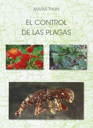 CONTROL DE LAS PLAGAS