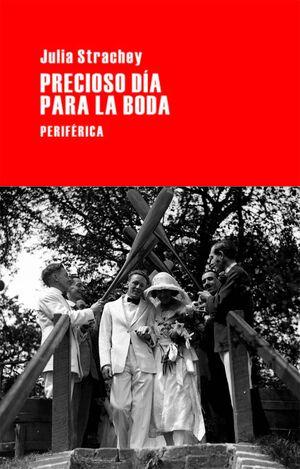 PRECIOSO DÍA PARA LA BODA. PERIFERICA-19-RUST