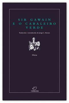 SIR GAWAIN E O CABALEIRO VERDE