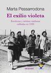EXILIO VIOLETA,EL