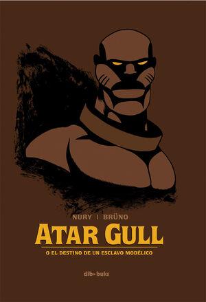 ATAR GULL
