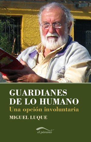 GUARDIANES DE LO HUMANO