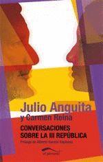 CONVERSACIONES SOBRE LA III REPUBLICA.PARAMO-RUST