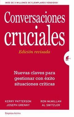 CONVERSACIONES CRUCIALES - EDICION REVISADA