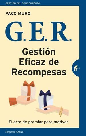 GER GESTION EFICAZ DE RECOMPENSAS
