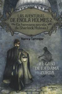 ENOLA HOLMES.02.CASO DE LA DAMA ZURDA, EL.VERSATIL-INF