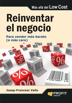 REINVENTAR EL NEGOCIO. PROFIT-RUST