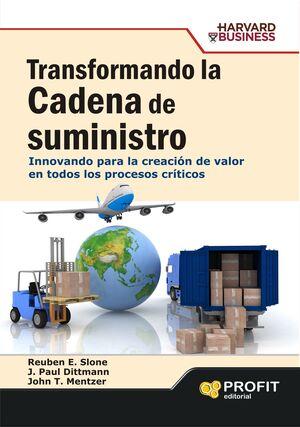 TRANSFORMANDO LA CADENA DE SUMINISTRO. PROFIT-RUST