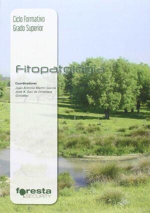FITOPATOLOGÍA. CF GRADO SUPERIOR