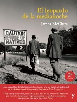 LEOPARDO DE LA MEDIANOCHE,EL.FUNAMBULIST