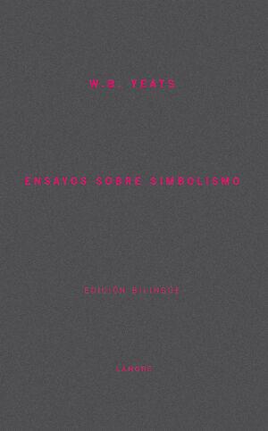 ENSAYOS SOBRE SIMBOLISMO.LANGRE-RUST