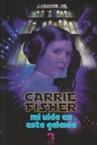 CARRIE FISHER.BABEL BOOKS-RUST