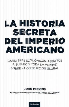 HISTORIA SECRETA DEL IMPERIO AMERICANO,LA.URANO-TENDENCIAS-RUST