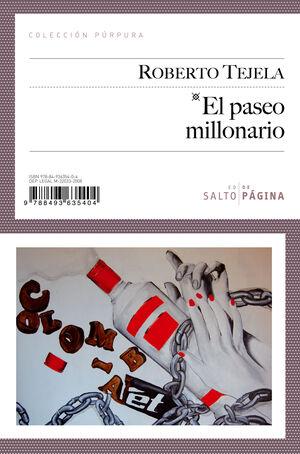 PASEO MILLONARIO,EL.SALTO PAGINA-RUST