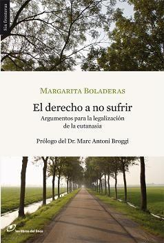 DERECHO A NO SUFRIR,EL.LIBROS DEL LINCE-SIN FRONTERAS-6-RUST