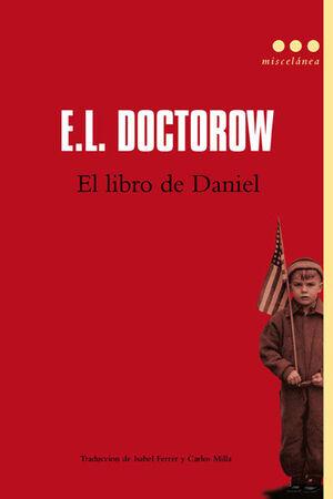 LIBRO DE DANIEL,EL.MISCELANEA-RUST