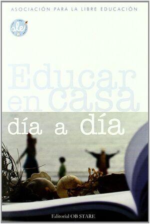 EDUCAR EN CASA DIA A DIA