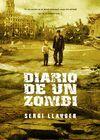 DIARIO DE UN ZOMBI.DOLMEN BOOKS