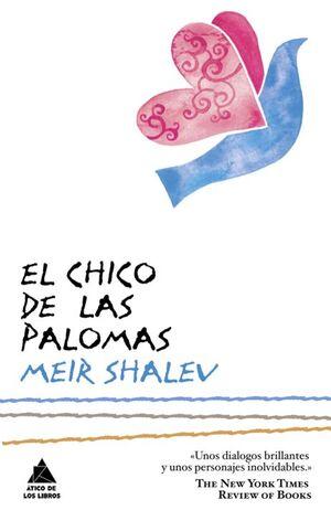 CHICO DE LAS PALOMAS,EL. ATICO-RUST