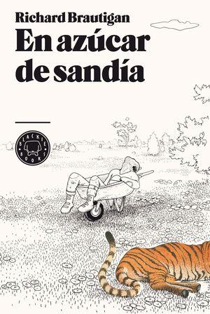 EN AZUCAR DE SANDIA. BLACKIE BOOKS-DURA