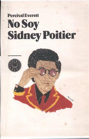NO SOY SIDNEY POITIER. BLACKIE BOOKS-DURA