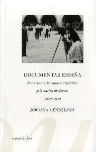 DOCUMENTAR ESPAÑA. LA CENTRAL