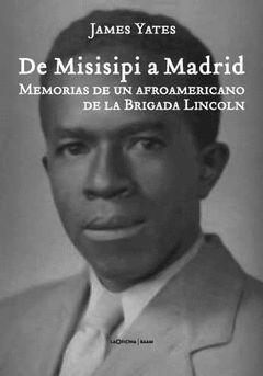 DE MISISIPI A MADRID. LA OFICINA/BAAM-RUST