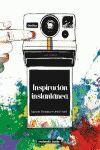 INSPIRACIÓN INSTANTÁNEA.MODERNITO BOOKS-RUST