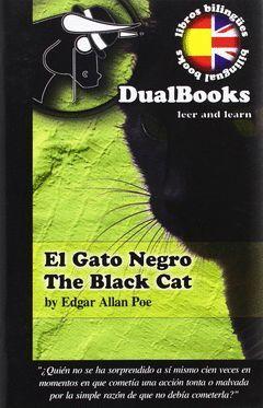 EL GATO NEGRO / THE BLACK CAT