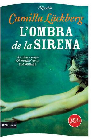 OMBRA DE LA SIRENA,L'. ARA MINI