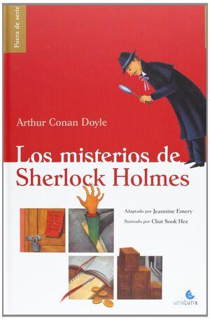 LOS MISTERIOS DE SHERLOCK HOLMES